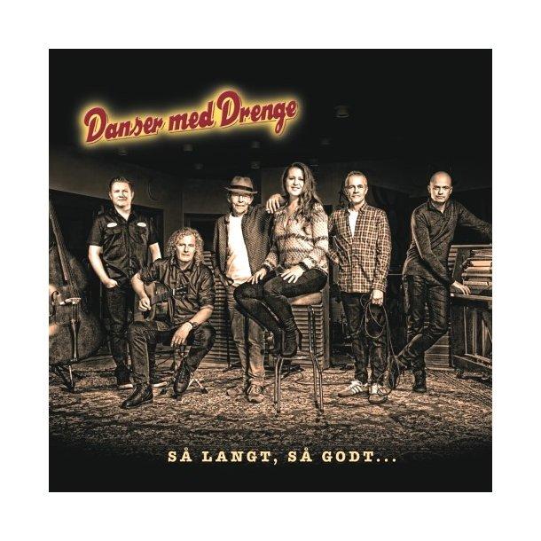 CD-jubilæumsalbum 2018